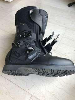 Siding Adventure 2 Gore-Tex Boots