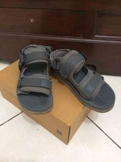 "Hijack sandals ""alto"""