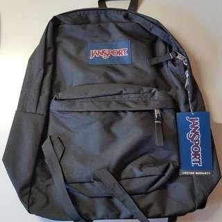 Jansport Bag Black