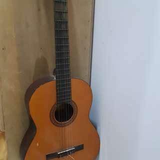 Gitar Accoustic