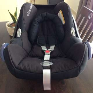 Maxi-Cosi CabrioFix Infant Carrier