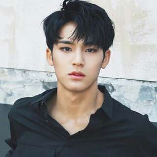WTB any Mingyu Official Photocard
