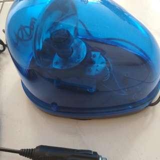 Lampu rotator
