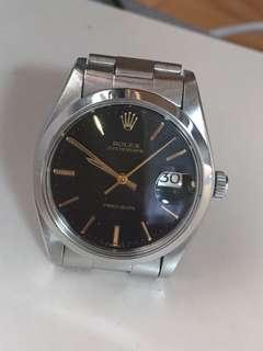 ROLEX Precision 6694 with bracelet 78350 👍🏻