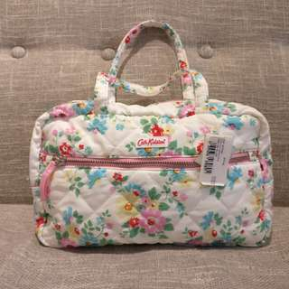 Genuine Cath Kidston Make up or Cosmetic Organizer Bag
