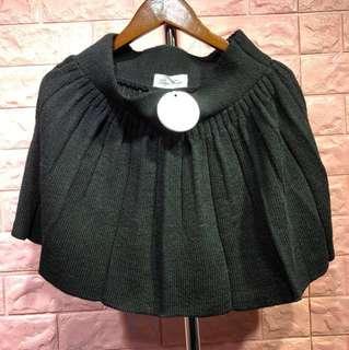 全新❤️東京衣著毛線短裙