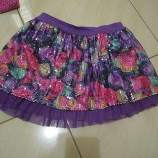 Skirt blingbling