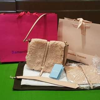 Samantha Thavasa (4 way bag) Limited Edition from Japan