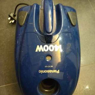 Panasonic 吸塵機(喉/咀齊)
