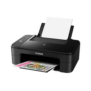 PIXMA TS3170 Printer