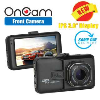 [SALES] Brand New T626 HD CAR DVR 1080P 3.0Inch 170 Degree W/ONE-YEAR WARRANTY & FREE DELIVERY @$48
