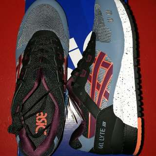 For Sale: Asics Gel Lyte III NS