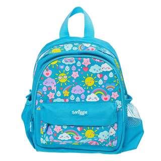 Tiny Miny Smiggle Backpack (free Bento)