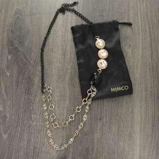 MIMCO long Necklace #MIMCO30