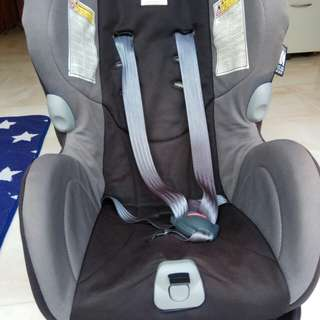 Preloved Inglesina Marco Polo car seat for sale!