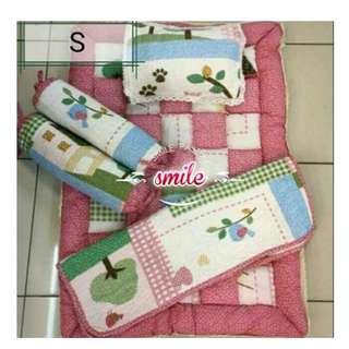 Baby Toto Pachwork Set