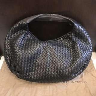 Bottega Veneta Handbag classic black bv chanel lv