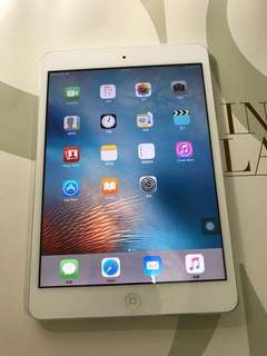 iPad Mini 32GB (Wi-Fi + Cellular) HK Version