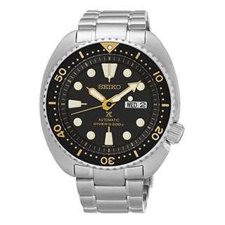 精工 SEIKO AUTOMATIC 自動錶 DIVER'S WATCH 潛水 SRP775K1 PROSPEX DIVER'S 200M SRP775-K1
