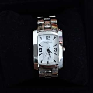 Baume & mercier watch, automatic