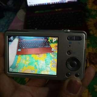 Olympus VG-150 Camera 4x Wide