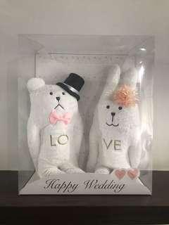 Craftholic Wedding Couple