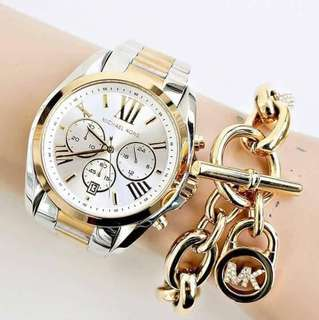 Mk watch cheapest price ever ! Pre-order.