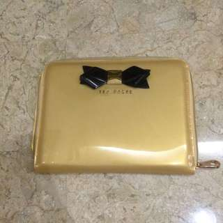 ted baker tablet pouch