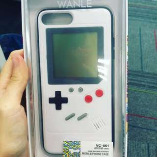 Selling Phone Case Gameboy Tetris Game For iPhone
