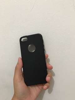 Case Black iphone 5/5s