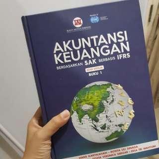 Buku Akuntansi Keuangan ORI