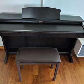 Kawai Digital Piano KDP 90