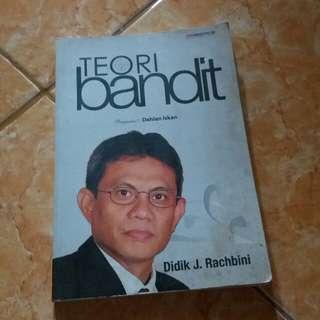 Buku Teori Bandit