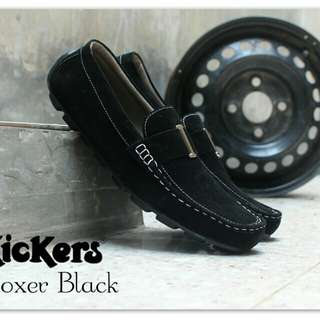 Sepatu kickers moxter