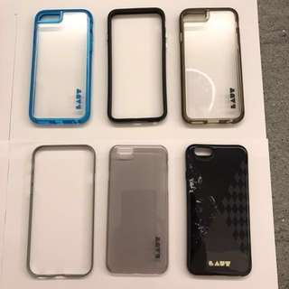 10 x iPhone 6/6S 原廠保護殻