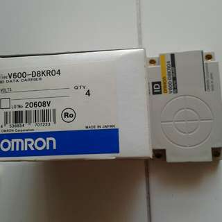 Omron ID Data Carrier