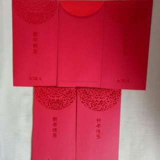 iora Red Packets
