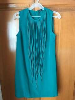 Used once Zara Dress