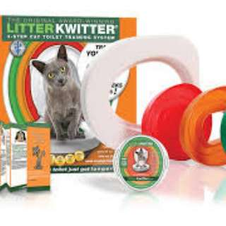 Litter Twitter