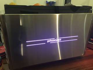 Orchestrale phonica espresso machine