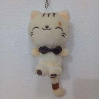 Gantungan kunci kucing (nego)