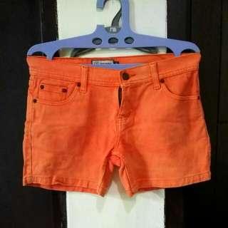 Hotpans Jeans Orange