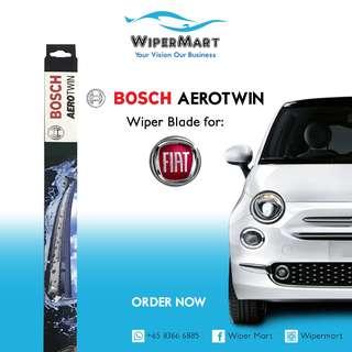 FIAT Car Wiper