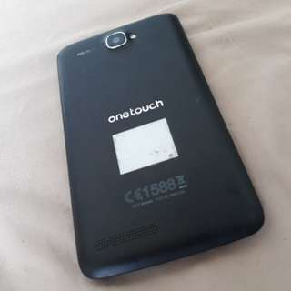 2nd hand alcatel one touch scribe easy
