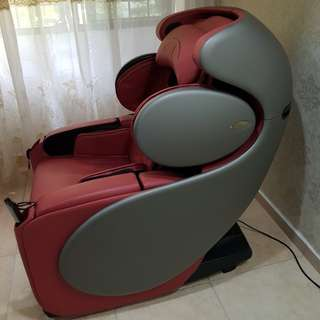 Osim u devine Massage Chair 天王椅