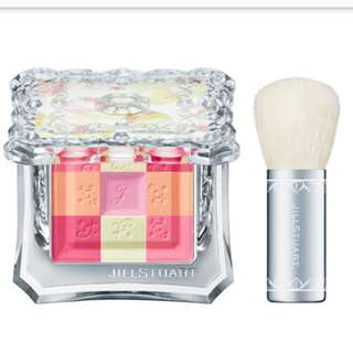 (pre order arrive on 26th Mar) jill stuart blush