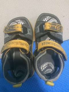 ❗️Repriced ❗️Transformers toddler sandals