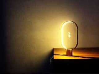 Heng lamp lampu hias