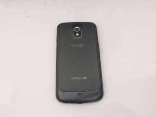 Google Samsung Phone