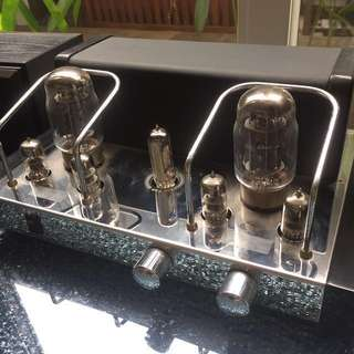 Dared MP-15 Vacuum Tube Integrated Amplifier